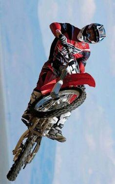 How you doin'? Motorcycle Equipment, Motorcycle Art, Off Road Racing, Fox Racing, Travis Pastrana, Freestyle Motocross, Side Car, Subaru, Moto Cross