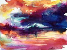 """Undisclosed Desires"" - Original Fine Art for Sale - © Mikko Tyllinen"
