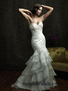 Caryn's Bridals Formals & Tuxedos | Virginia Beach Wedding Dress & Attire | Best Virginia Beach Weddings