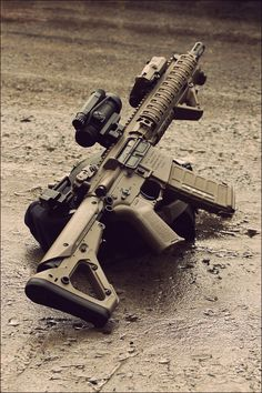Great looking rifle