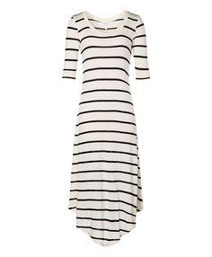 comfy, striped dress