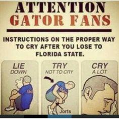 ce9400a3a29d3944b67ba888fa862dcb meme meme memes mary knows football week 2 gator hater special edition miami