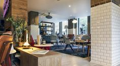 Booking.com: Qbic Hotel London City , London, United Kingdom - 943 Guest reviews . Book your hotel now!