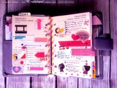 #lucywonderland #weekplanner #filofax #filofaxmini #metropol #lavander #diary #agenda