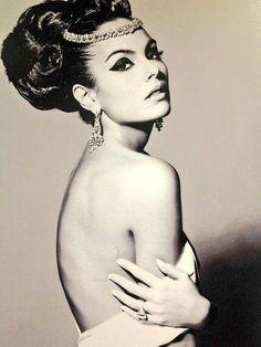 Ximena Navarrete...my new beauty obsession!