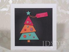 Kartki świąteczne dla firm z choinką Xmas Gifts, Holidays And Events, Diy Cards, Diy And Crafts, Christmas Cards, Creations, Merry, Wedding, Xmas