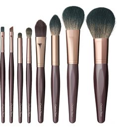 The Complete Brush Kit http://bit.ly/1Rkb83S