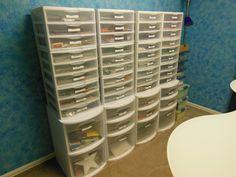Scrapbook Storage - Scrapbook.com