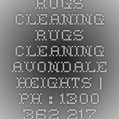 Rugs Cleaning Rugs Cleaning Avondale Heights | Ph : 1300 362 217