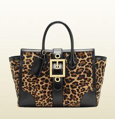 lady buckle jaguar print top handle bag Gucci Handbags Outlet, Gucci Purses, Best Handbags, Handbags Online, Purses And Handbags, Gucci Bags, Hermes Bags, Chanel Handbags, Jaguar