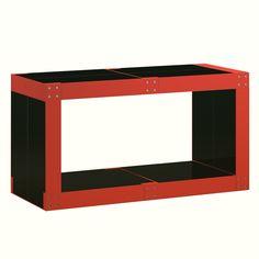 table basse rouge et noir - Table Basse Rouge Et Noir