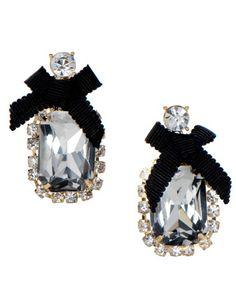 betsey johnson earrings