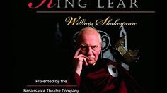 King Lear by William Shakespeare (1994) - Starring Sir John Gielgud and Kenneth Branagh - YouTube