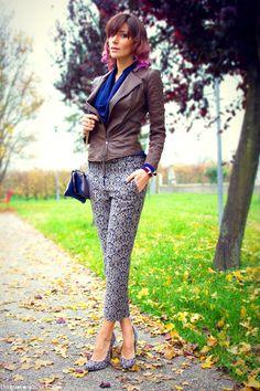 Pinko Total Look | Elisa Bersani The Gummy Sweet Fashion Blogger