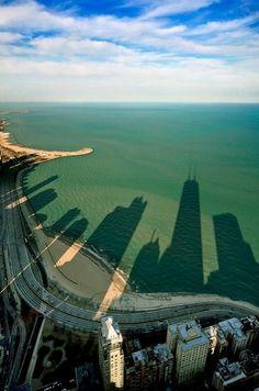 ( ⊙o⊙?) Chicago Beach