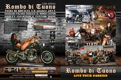 ***www.kustomgarage.it - Kustom Kulture Online Magazine***  Ritorno alle origini. (Ricordiamo agli artisti che per partecipare dovete contattare noi di KustomGarage all'indirizzo info@kustomgarage.it)  http://www.kustomgarage.it/press-room/eventi-e-manifestazioni/12-rombo-di-tuono-brescia-ritorno-alle-origini-del-custom.html#axzz2VQK0TRq6