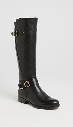 14393f18a3f Black Leather Boots Fashion Heels