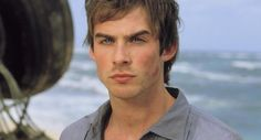 Ian Somerhalder addresses Fifty Shades of Grey rumours | News | Fans Share