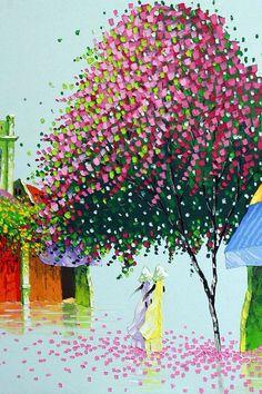 Phan Thu Trang (female, b1981, Hanoi, Vietnam)