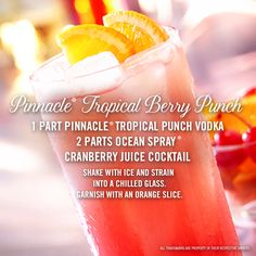 Treat yourself to a sweet cocktail treat! #recipe #vodka #cocktails