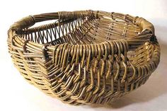 Alastair Heseltine Traditional Basketry