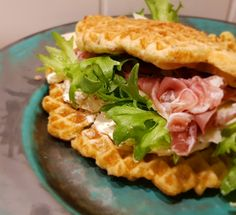 meglerfru1 - når man oppdager lavkarbo Waffles, Detox, Sandwiches, Tacos, Low Carb, Breakfast, Ethnic Recipes, Food, Morning Coffee