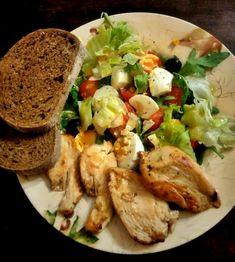 NIKK NEW LIFE - ÚJ ÉLET SZABADON, BOLDOGAN, JÓÍZŰEN Chicken, Meat, Life, Food, Essen, Meals, Yemek, Eten, Cubs