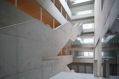 Gallery of Universita Luigi Bocconi / Grafton Architects - 5