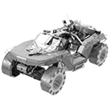 Metal Earth 3D Model Kit - HALO Warthog. Available at OurPamperedHome.com