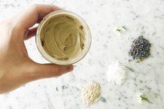 DIY Skin Care – Homemade Calamine Lotion