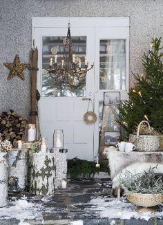 Luonnonystävän joulukuisti | Kotivinkki