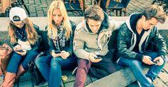 Un experimento pretende mostrar lo que pasa cuando a un grupo de adolescentes se les priva del acceso a internet y a la tecnología moderna por un día completo