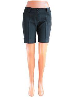 Женские класссические шорты с фото