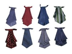 Lady ties!