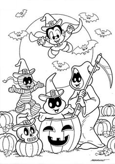 Dia+das+Bruxas+atividades+Halloween++exerc%C3%ADcios+desenhos+pintar+colorir+imprimir+%2839%29.png (491×701)