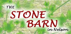 Nelson, WI - The Stone Barn in Nelson Artisan Food, Antiques and Ambiance