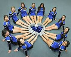 Tips for washing Understanding your cheerleading uniform is necessary if you want your uniform to sustain its durability and to save it from unnecessary wear and tear. The usual cheerleading unifo Cheerleading Poses, Cheer Poses, Cheerleading Pictures, Cheer Stunts, Cheerleading Cheers, Gymnastics Poses, Cheerleading Photography Poses, Volleyball Team Pictures, Cheer Jumps