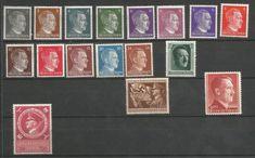 Obecnie na aukcjach #Catawiki:  Niemcy 1940 -1941 - 44 sztuk