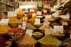 An overview of Iranian food, from main dishes like kebabs and khoresht to desserts and street food.