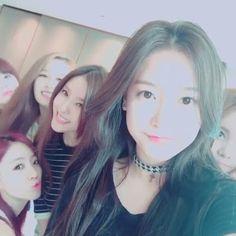 It's already winter with T-ara's SoYeon! ~ T-ara World ~ 티아라