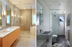 Raising the Bar with Curbless Showers Bathroom Remodeling Blog