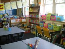 Setting up a reading environment: Reading ideas, resources, posters, powerpoints, activities