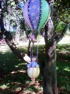Balão de Porongo