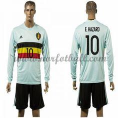 Belgia 2016 Landslagsdrakt E. Belgium, Euro, Latest Fashion, Chelsea, Topshop, Graphic Sweatshirt, Sweatshirts, Long Sleeve, Free Shipping