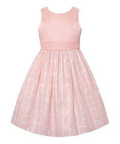 Another great find on #zulily! Peach Grid Dress - Infant, Toddler & Girls #zulilyfindshttp://www.zulily.com/p/peach-grid-dress-infant-toddler-girls-115463-24151446.html?pos=14&e=1&fromEvent=115463&