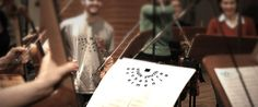 State Youth Orchestra of Armenia on Behance