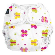 Imagine Diaper Covers - Snap