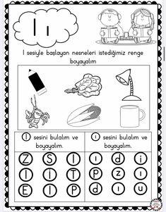Reading Worksheets, Kindergarten Reading, Classroom Activities, Homework, Class Activities