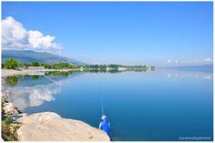 Spanca Gölü / Huzur