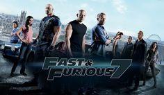 Hızlı ve Öfkeli 7 Filminin Süper Arabaları